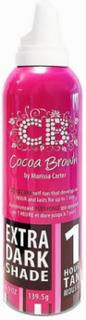 Cocoa Brown 1 Hour Tan Extra Dark 150 ml