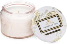 Voluspa Panjore Lychee Glass Jar Candle