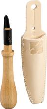 Schneider Multifix Eco Doskniv med läderhölster