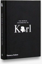 Coffee Table Book, The World According to Karl