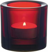 Kivi Ljuslykta Tranbär 6 cm