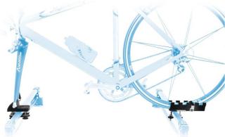 Cykelhållare tilll takräcke Peruzzo Rolle