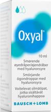 Oxyal Ögondroppar 10 ml