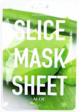 Kocostar Korean Slice Mask Sheet Aloe