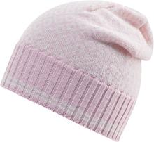 Slogen Beanie Woman Pink