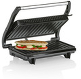 Tristar Contact grill 2 grill plates