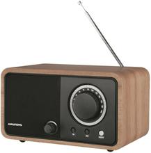 Grundig Tr1200 Radio Fm Trä