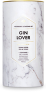 Men's Society Gin Lover Accessory and Tasting Kit