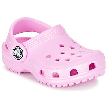 Crocs Træsko til børn Classic Clog Kids Crocs - Spartoo