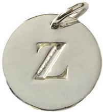 Beloved Letter Silver