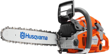 "Husqvarna 560XPG, 15"" Motorsåg"