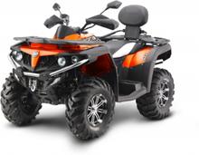 CF Moto 520 EFI EPS Fyrhjuling / ATV