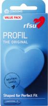 RFSU Profil: Kondomer, 30-pack