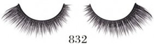 Kunstige øjenvipper - Marlliss nr. 832
