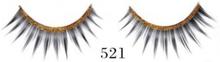 Kunstige øjenvipper - Marlliss nr. 521