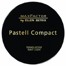 Max Factor Pastell Compact pudder