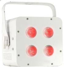 AFX FreePar Hex Trådløs batterilampe - White