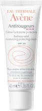 Avéne Thermale Antirougeurs Jour Moisturizing Protecting Cream SPF20 40 ml
