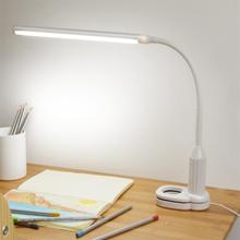 Himmennettävä 24 LED-pöytävalaisin - 5 W