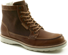 MEN'S BOOT MARVIN Tan, 44