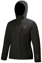 Helly Hansen Womens Seven J Jacket, Black