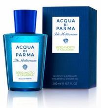 Acqua di Parma Blu Mediterraneo Bergamott Shower Gel 200 ml