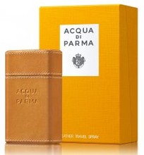 Acqua di Parma Colonia Leather Travel Case