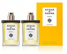 Acqua di Parma Colonia Leather Travel Spray Refill 2x30 ml