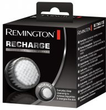 Remington Replacement Recharge Facial Brush Charcoal Normal