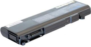 TOSHIBA Qosmio F20, Dynabook SS, Toshiba Satellite A / K / T /U200 / Portege M / S, Tecra A / M / S 6600 mAh