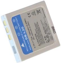 Sanyo Xacti VPC-C5GX, 3.7(3.6V), 700 mAh
