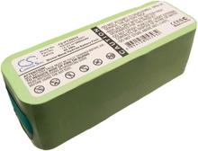 Infinuvo CleanMate QQ-2 Green, 14.4V, 2800 mAh