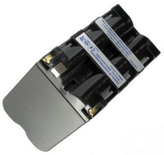 Sony MVC-FDR3(Digital Mavica), 7.2V (7.4V), 6600 mAh