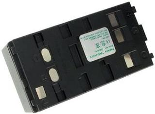 HHR-V20A/1B for JVC, 6.0V, 4200 mAh