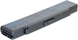 SONY VGN-AR / VGN-C /VGN-FE / VGN-FJ / VGN-FS / VGN-FT/ VGN-S / VGN-SZ etc 4400 mAh