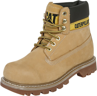 CAT Footwear - Colorado -Boot - sand