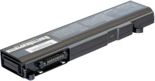 TOSHIBA Qosmio F20, Dynabook SS, Toshiba Satellite A / K / T /U200 / Portege M / S, Tecra A / M / S 4400 mAh