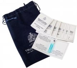 Truefitt & Hill Cologne Sample Pack