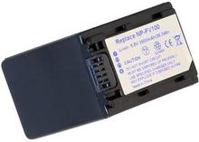 Sony DCR-DVD703, 6.8V (7.2V), 3150 mAh