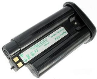 NIKON: DMNEN4 DNK004 EN-4 för Nikon, 7.2V, 2100 mAh