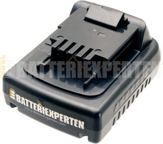 Black & Decker LBXR16, 14.4V, 1500 mAh