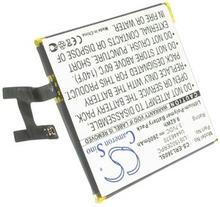 Sony Ericsson L36h, 3.7V, 2600 mAh