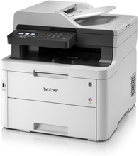 Brother MFC-L3750CDW Kopiator/Scan/Printer/Fax - 3 year warranty, first year on site