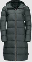 Crystal Palace Coat Dusty grey XXL