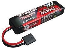 Batteri Li-Po 3S 11,1v 25C 5000mAh 155mm TRX ID-kontakt
