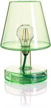 Transloetje bordslampa Green