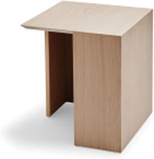 Building bord Oak 34,5x34,5 cm