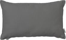 Sunbrella prydnadskudde Grå 32x52 cm