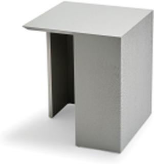 Building bord Light grey 34,5x34,5 cm