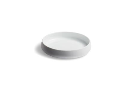 Nordic skål White
